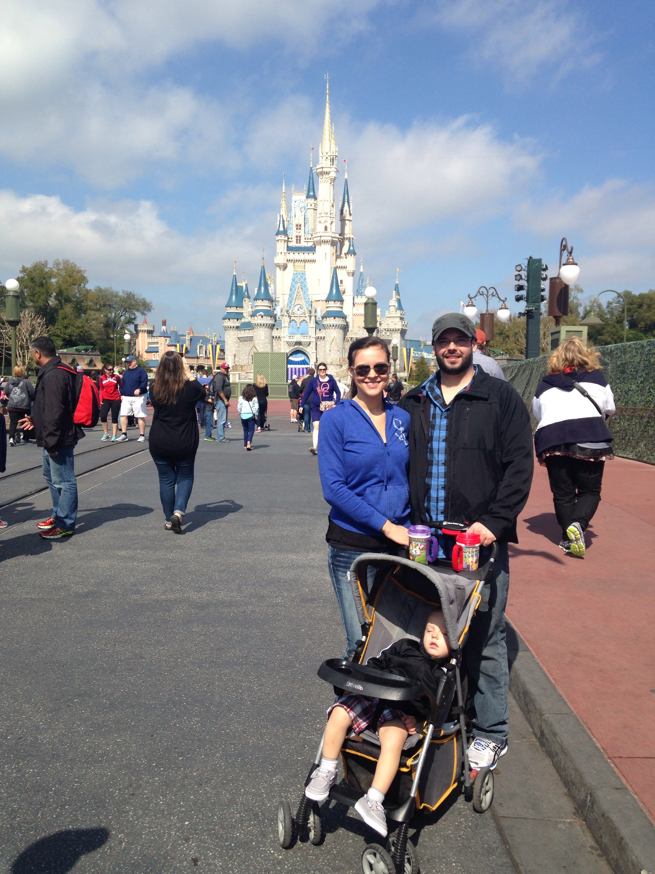 tips for traveling to disneyworld